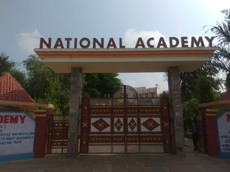 National Academy Images